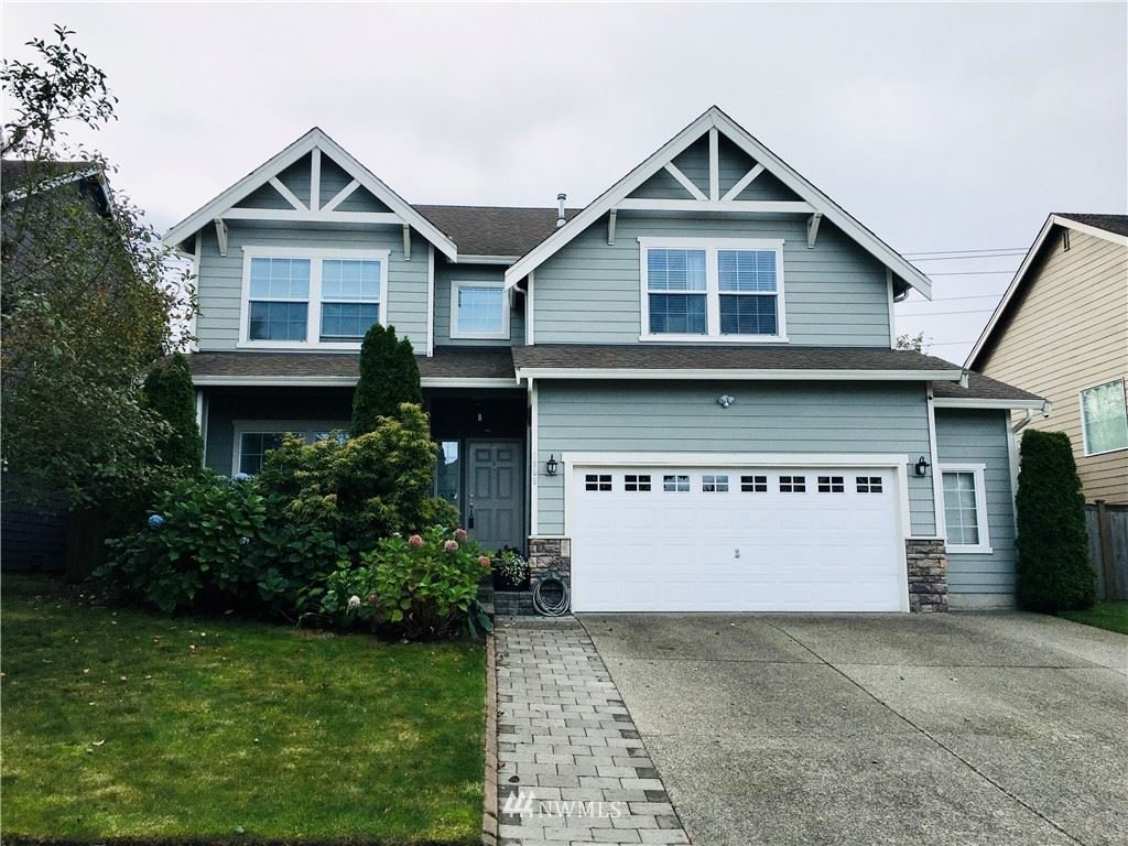 Photo of 1909 SW 346th Place, Federal Way, WA 98023 (MLS # 1678824)