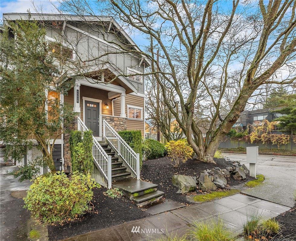 Photo of 4502 NE 55th Street #B, Seattle, WA 98105 (MLS # 1694824)