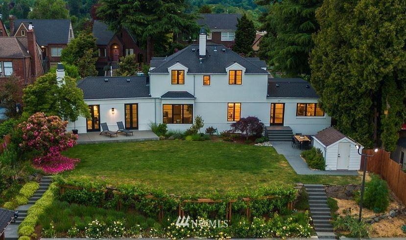 Photo of 3846 Cascadia Avenue S, Seattle, WA 98118 (MLS # 1780824)