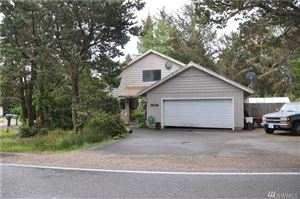Photo of 1100 322nd St, Ocean Park, WA 98640 (MLS # 1459825)
