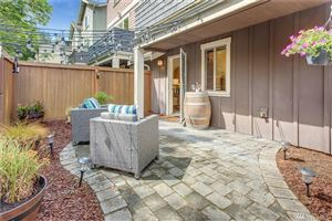 Photo of 9124 45th Ave SW #A, Seattle, WA 98136 (MLS # 1490825)