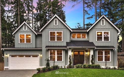 Photo of 3918 151st Ave SE, Bellevue, WA 98006 (MLS # 1492825)