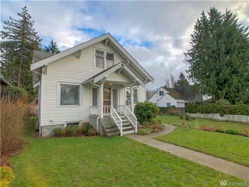 Photo of 4122 49th Ave SW, Seattle, WA 98116 (MLS # 1546825)