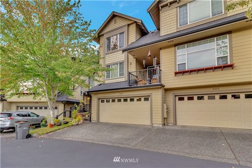 Photo of 13824 N Creek Drive #501, Mill Creek, WA 98012 (MLS # 1667825)