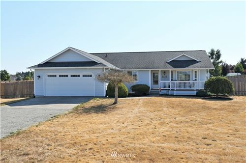 Photo of 18136 Leitner Road SW, Rochester, WA 98579 (MLS # 1816825)