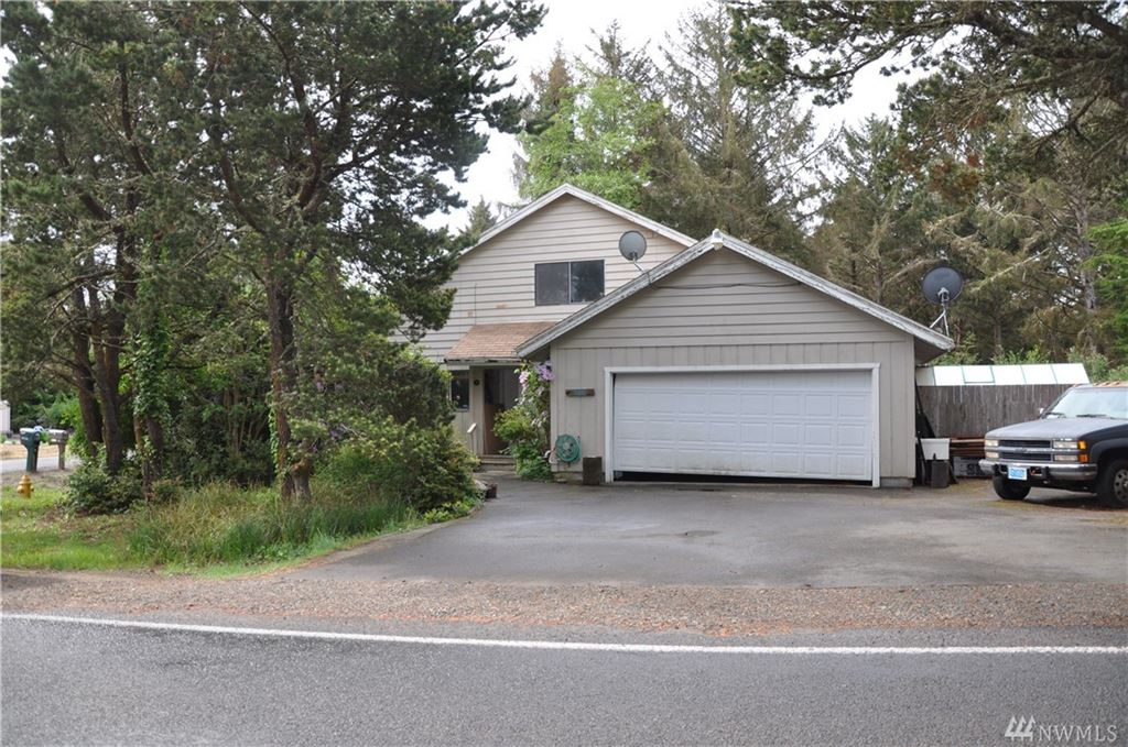 Photo for 1100 322nd St, Ocean Park, WA 98640 (MLS # 1459825)