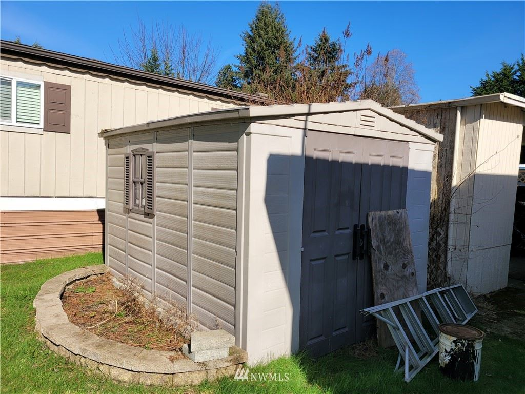 Photo of 3928 21st Street SE #53, Lacey, WA 98503 (MLS # 1760825)