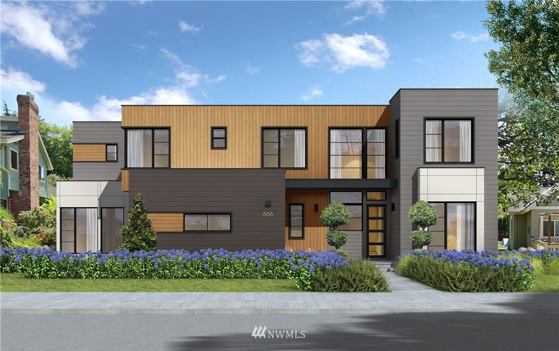 666 17th Avenue W, Kirkland, WA 98033 - #: 1775825