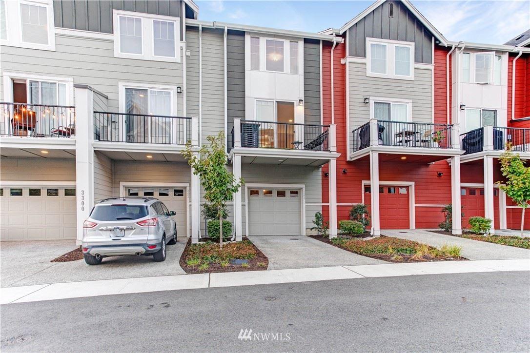 3300 SW Graham Street #203, Seattle, WA 98126 - MLS#: 1852825