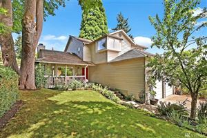 Photo of 16761 39th Ave NE, Lake Forest Park, WA 98155 (MLS # 1486826)
