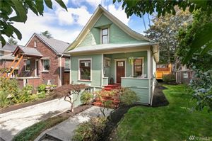 Photo of 7004 19th Ave NW, Seattle, WA 98117 (MLS # 1521826)