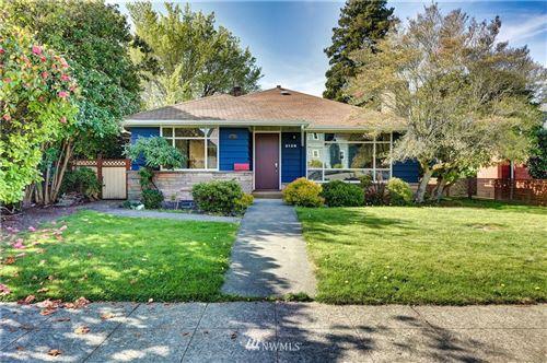 Photo of 2135 Ferry Avenue SW, Seattle, WA 98116 (MLS # 1761826)