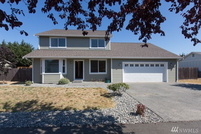 63 E Cobblestone Lane, Sequim, WA 98382 - MLS#: 1550826