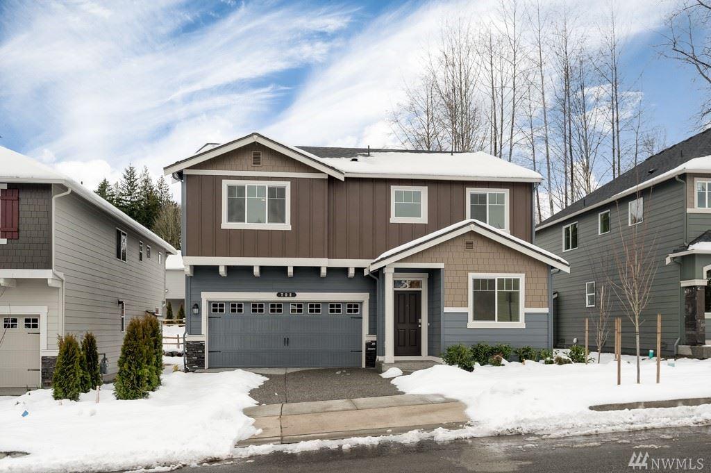 10503 Spruce Ave #316, Granite Falls, WA 98252 - MLS#: 1567826