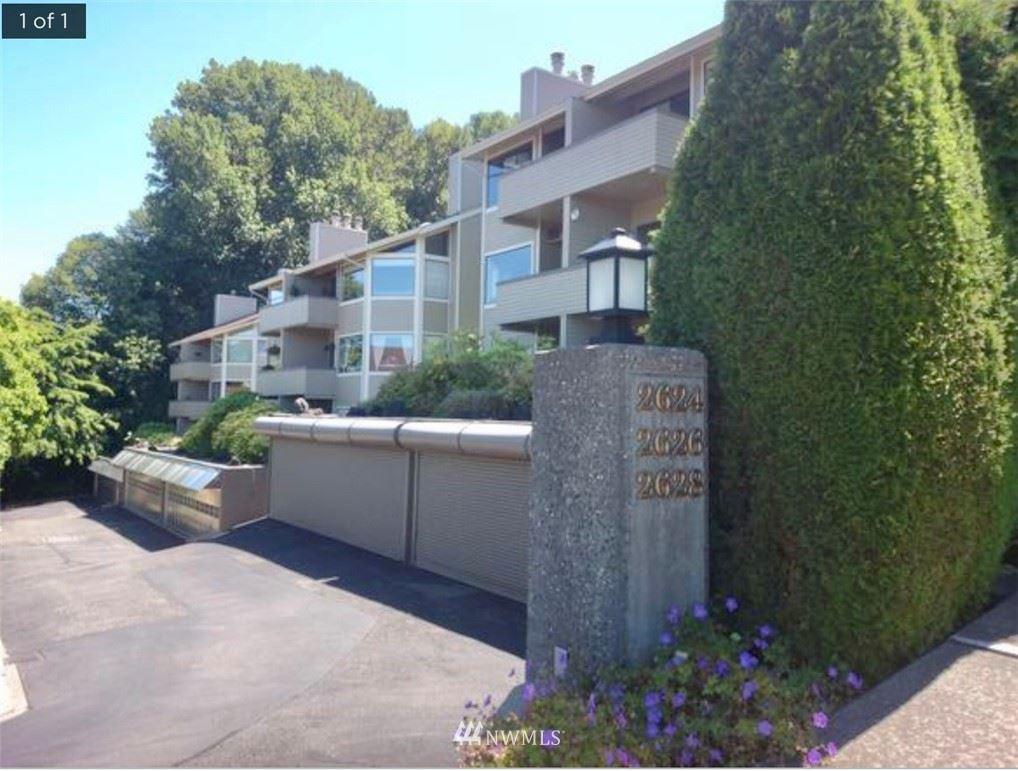 Photo of 2628 4th Avenue N #302, Seattle, WA 98109 (MLS # 1794826)