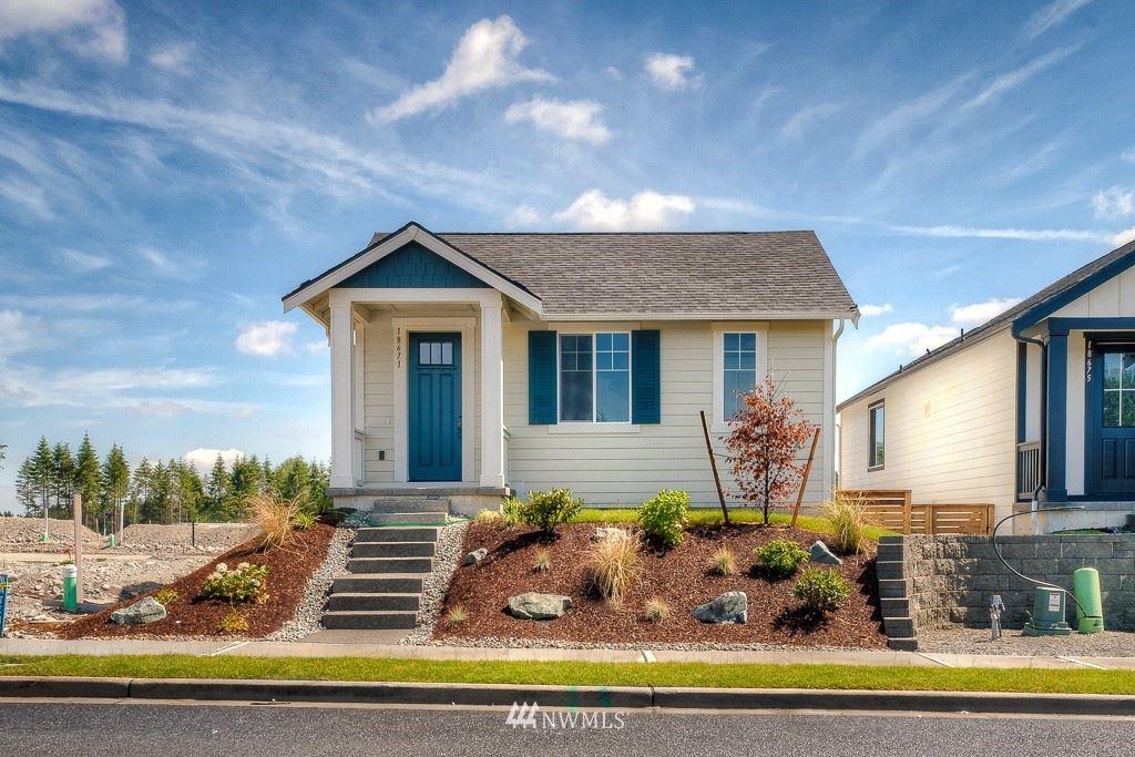 13214 189th (Lot 143) Avenue E, Bonney Lake, WA 98391 - MLS#: 1841826