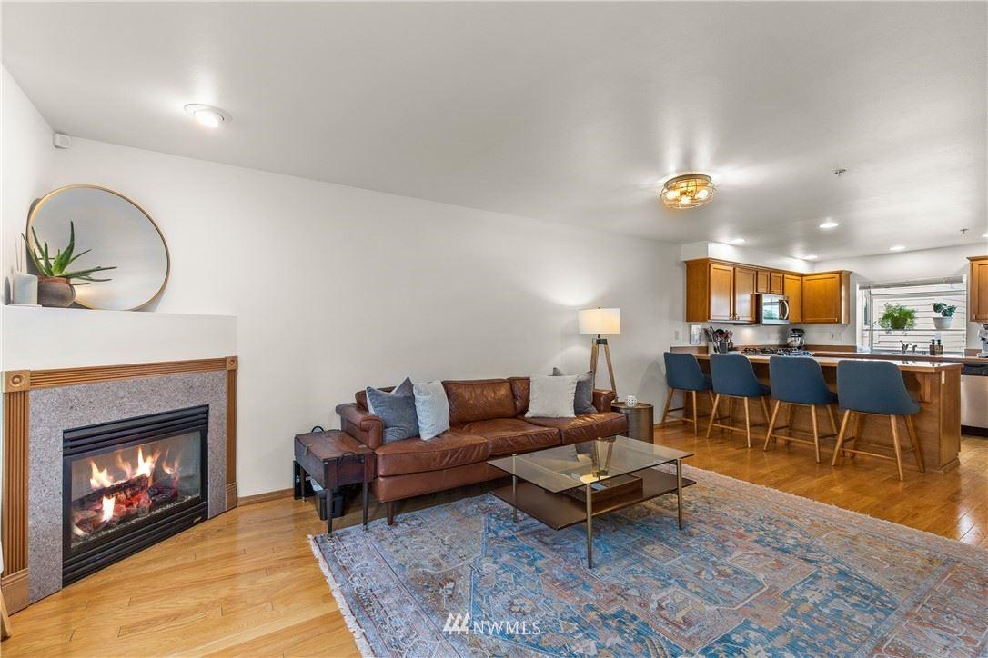 Photo of 2308 N 113th Place #B, Seattle, WA 98133 (MLS # 1842826)