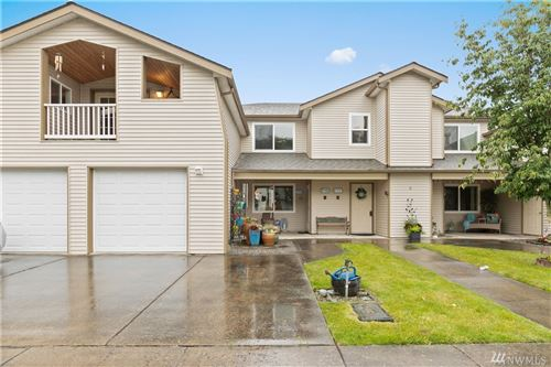 Photo for 715 Cascade Palms Court #715, Sedro Woolley, WA 98284 (MLS # 1627827)