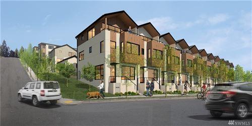 Photo of 3805 S Cloverdale St, Seattle, WA 98118 (MLS # 1637827)