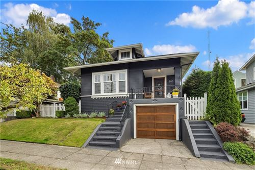 Photo of 109 Howe Street, Seattle, WA 98109 (MLS # 1663827)