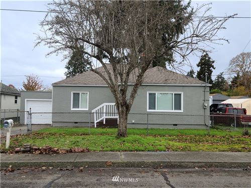 Photo of 14900 Grant Avenue SW, Lakewood, WA 98498 (MLS # 1693827)