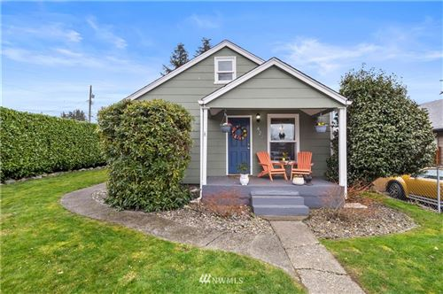 Photo of 422 East 62nd Street, Tacoma, WA 98404 (MLS # 1737827)