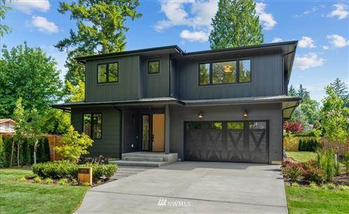 Photo of 14029 SE 10th Street, Bellevue, WA 98007 (MLS # 1783827)