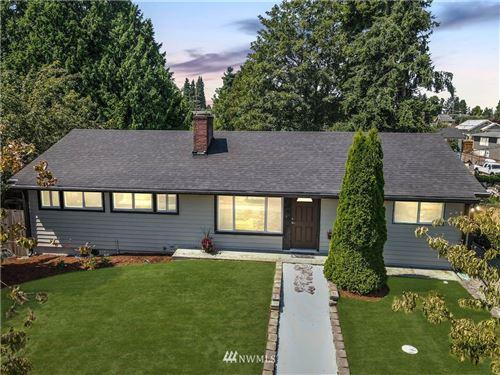 Photo of 4208 N Mullen Street, Tacoma, WA 98407 (MLS # 1840827)