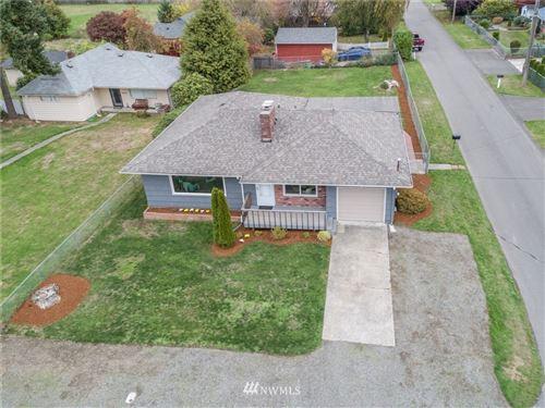 Photo of 6845 E B Street, Tacoma, WA 98404 (MLS # 1856827)