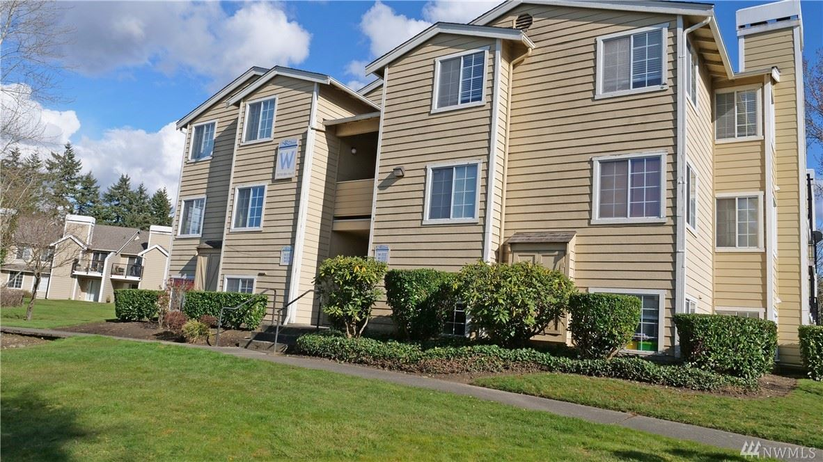 28708 18th Ave S #W101, Federal Way, WA 98003 - MLS#: 1585827