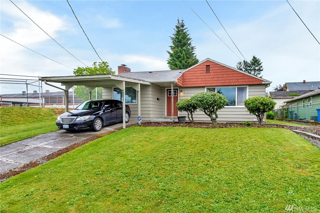 6027 A St, Tacoma, WA 98408 - #: 1614827