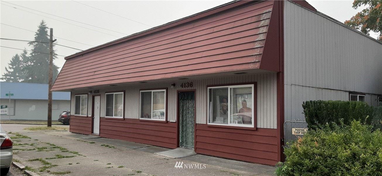 1309 S 43rd Street, Tacoma, WA 98418 - MLS#: 1661827