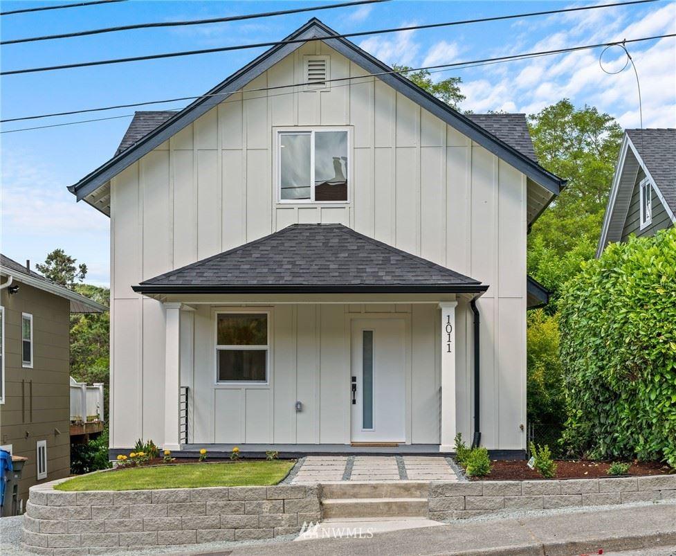 1011 20th Avenue S, Seattle, WA 98144 - #: 1777827