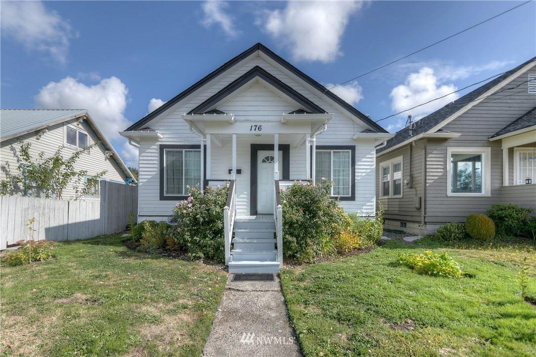 176 SW Cascade Avenue, Chehalis, WA 98532 - #: 1843827