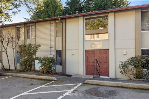 Photo of 17515 151st Avenue SE #6-4, Renton, WA 98058 (MLS # 1719828)