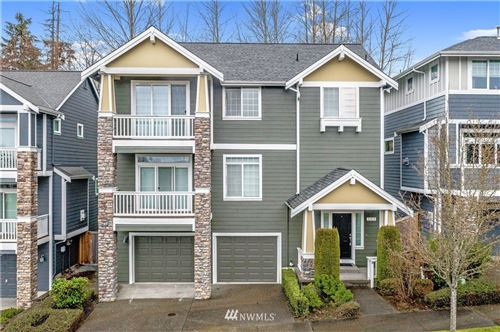 Photo of 209 Aspen St, Fircrest, WA 98466 (MLS # 1738828)