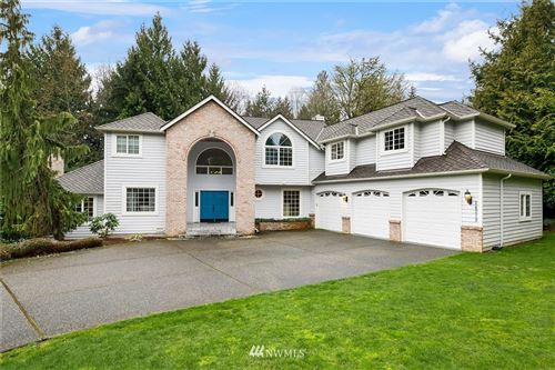 Photo of 14219 227th Avenue NE, Woodinville, WA 98077 (MLS # 1753828)