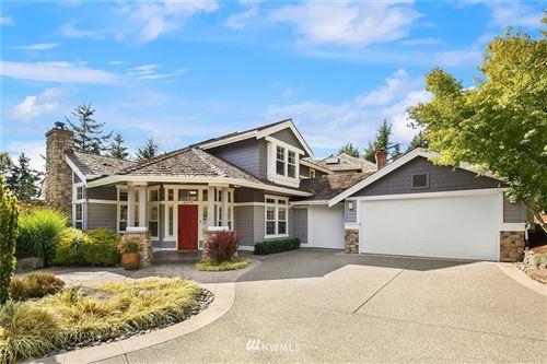 Photo of 6599 153rd Avenue SE, Bellevue, WA 98006 (MLS # 1815828)