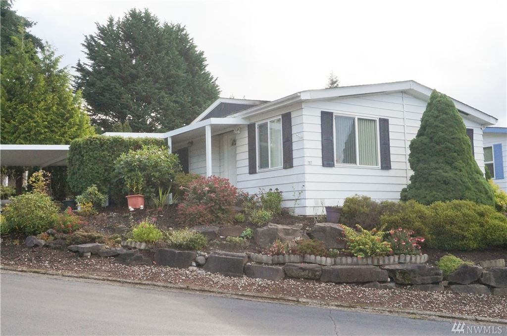 201 Union Ave SE #54, Renton, WA 98059 - #: 1523828