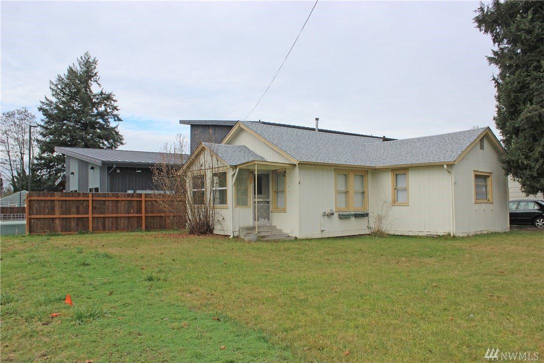 1201 Borthwick, Centralia, WA 98531 - MLS#: 1550828