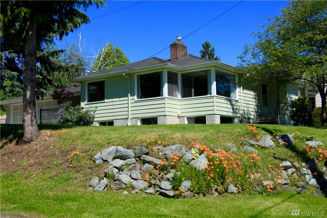 Photo of 503 E Washington, Mount Vernon, WA 98274 (MLS # 1606828)