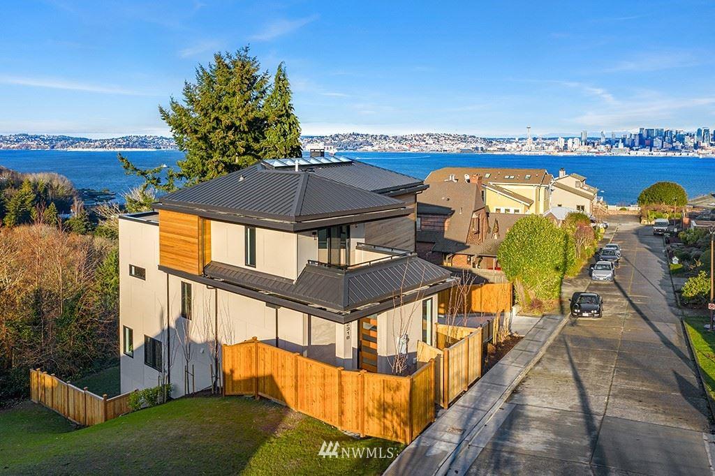 2318 Belvidere Avenue SW, Seattle, WA 98126 - MLS#: 1774828