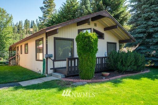 814 Pine, Leavenworth, WA 98826 - #: 1790828