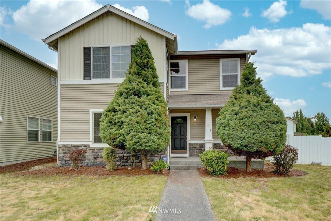1819 Cadborough Lane, Dupont, WA 98327 - #: 1802828