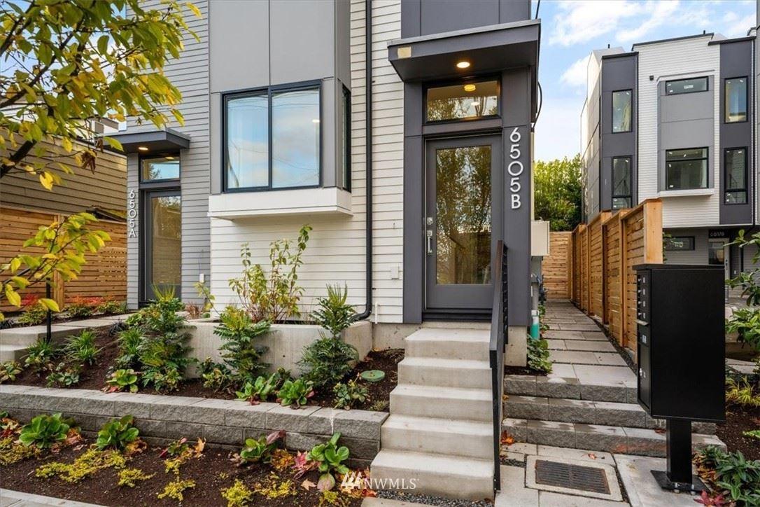 6505 Phinney Avenue N #B, Seattle, WA 98103 - #: 1804828