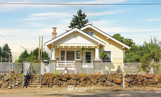 2362 S Wilkeson Street, Tacoma, WA 98405 - #: 1819828