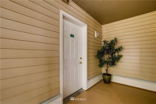 Photo of 17426 Bothell Wy NE #A105, Bothell, WA 98011 (MLS # 1628829)
