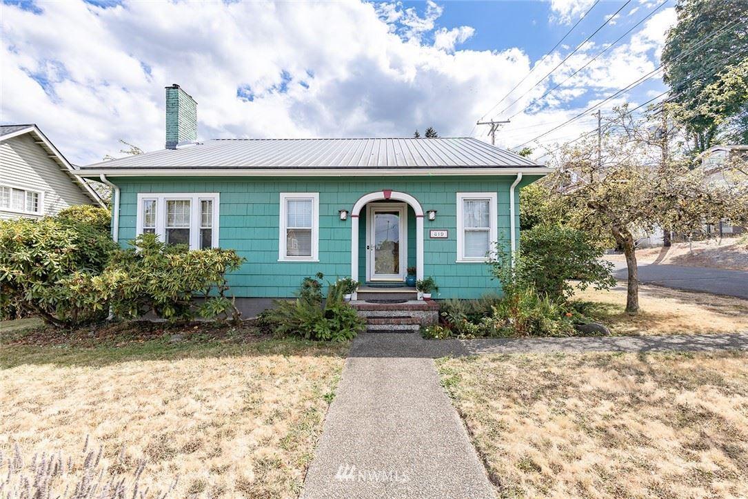 819 Midway Avenue NW, Olympia, WA 98502 - MLS#: 1650829
