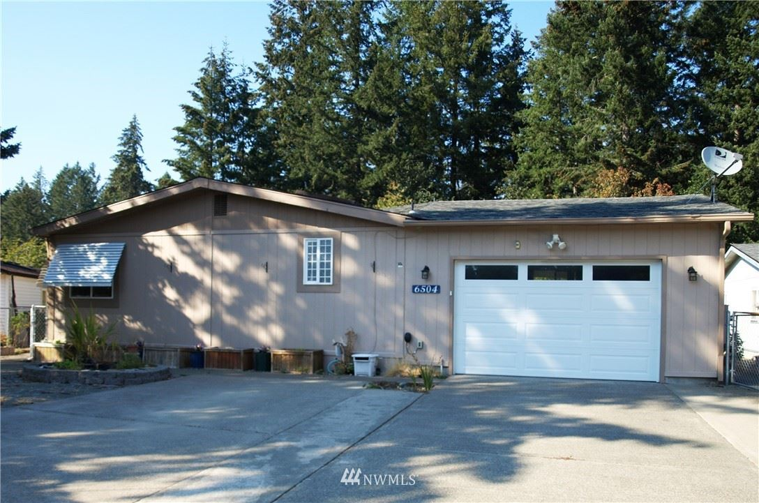 6504 5th Way SE, Lacey, WA 98503 - MLS#: 1662829