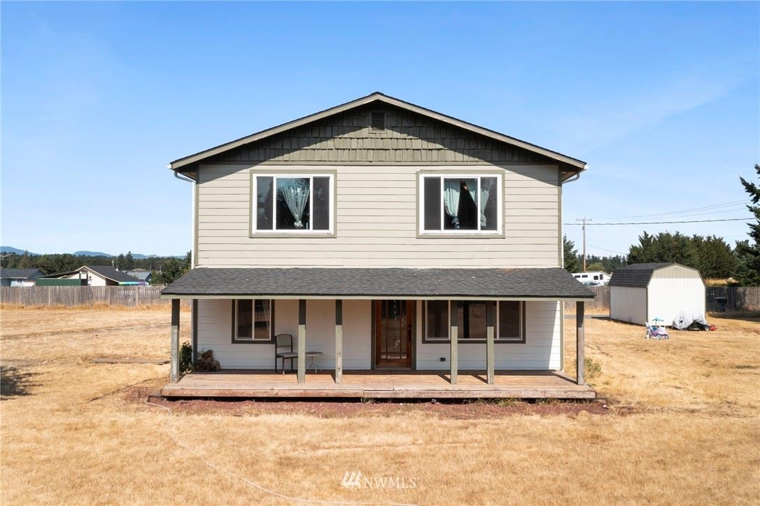 18242 Leitner Road SW, Rochester, WA 98579 - #: 1834829